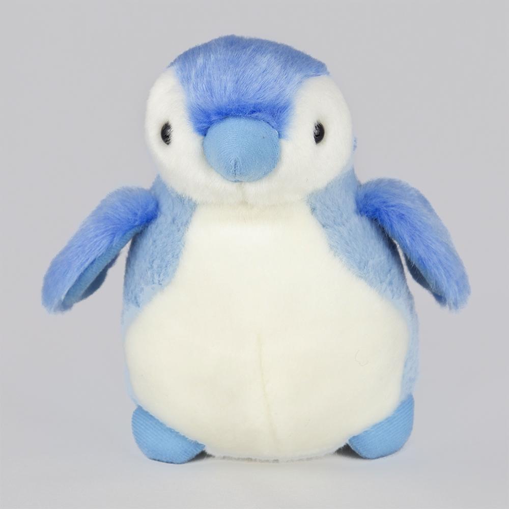 マリンシリーズ おしゃべりペンギン(ブルー)