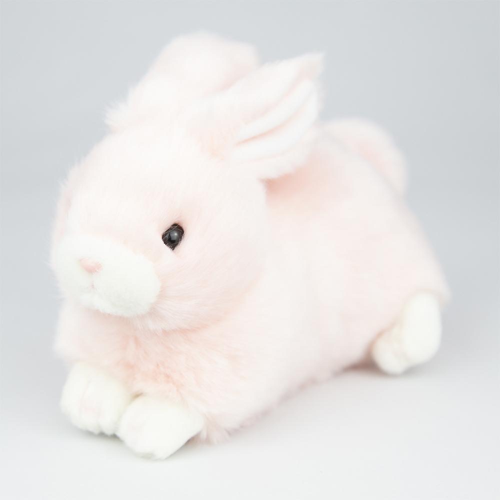 プチどりーむ(ミニ)(A) ウサギ(ピンク)