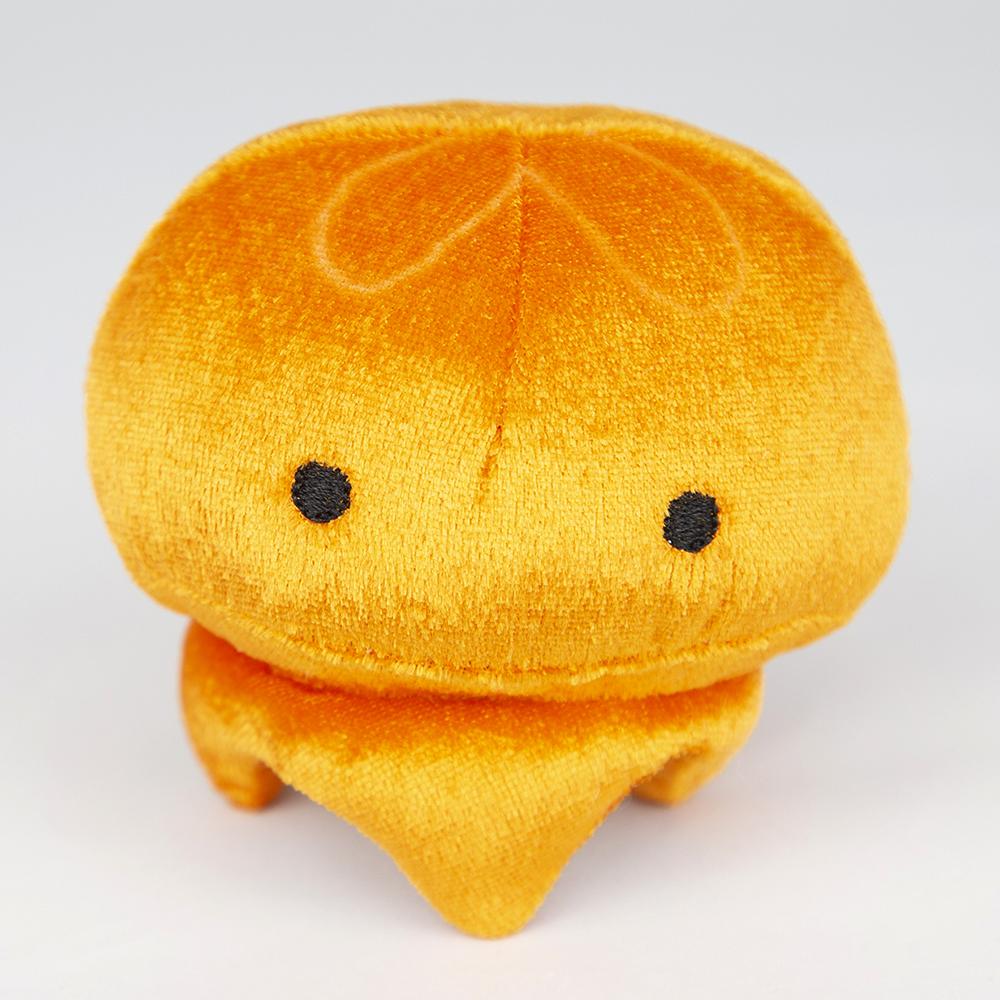 パールクラゲ(押笛入) オレンジ